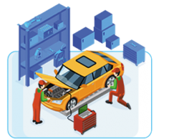 logo Auto-center